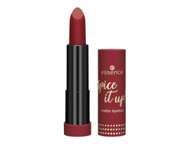 Batom Spice It Up Matte 02 Hot Like Chilli Essence