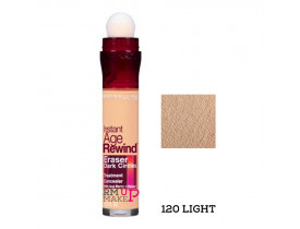 Corretivo Instant Age Rewind 120 Light Maybelline