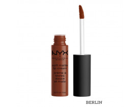 Batom Soft Matte Lip Cream Berlin Nyx