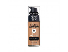 Base Colorstay Oily Skin 250 Fresh Beige Revlon