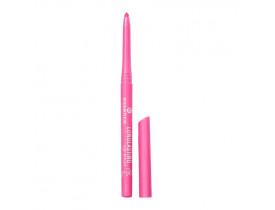 Lápis Delineador de Olhos Retrátil Longlasting 28 Life in Pink Essence