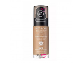 Base Colorstay Oily Skin 320 True Beige Revlon