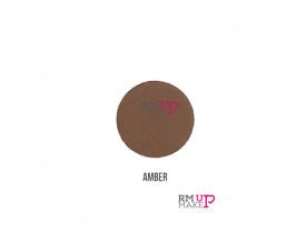 Sombra Amber Fand Makeup