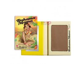 Bronzer e Sombra Bahama Mama The Balm