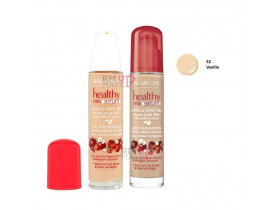 Base Fond de Teint Gel Healthy Mix Serum 52 Bourjois
