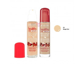 Base Fond de Teint Gel Healthy Mix Serum 53 Bourjois