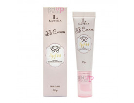 BB Cream Clareador Bege Claro FPS 44 Latika