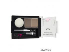 Kit para Sobrancelha Blonde Nyx