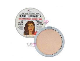 Iluminador Facial Bonnie-Lou Manizer The Balm