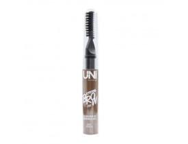 Delineador de Sobrancelha Brow Ink C01 Uni Makeup
