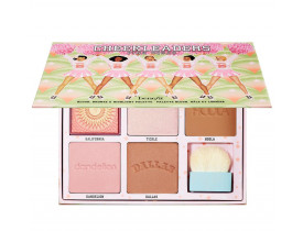 Paleta Cheekleaders Pink Squad Benefit
