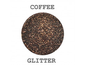 Glitter Coffee Color Pigments