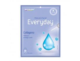 Máscara Facial Everyday Colageno - SP Colors