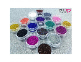 Glitter Color Pigments