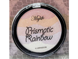 Iluminador Prismatic Rainbow Cor 01 Mylife