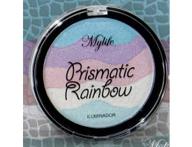 Iluminador Prismatic Rainbow Cor 02 Mylife