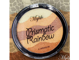 Iluminador Prismatic Rainbow Cor 03 Mylife