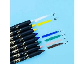 Lápis para Olhos a Prova d`água Vegas