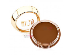 Corretivo em Creme OIL FREE Secret Cover 06 Warm Cocoa Milani