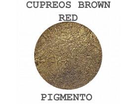 Pigmento Cupreos Brown Red Color Pigments