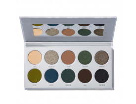 Paleta Dark Magic The Jaclyn Hill Morphe