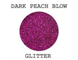 Glitter Dark Peach Blow Color Pigments