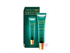 DD Cream Mousse Facial Uniformizante Perfect Sun 25g