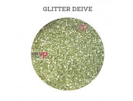 Glitter Deive Fand Makeup