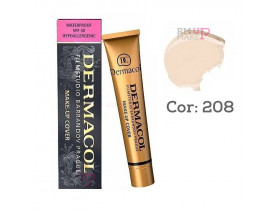 Dermacol Make-Up Cover Cor 208 30gr