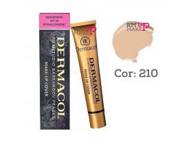 Dermacol Make-Up Cover Cor 210 30gr