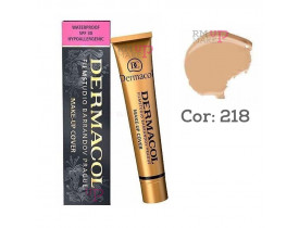Dermacol Make-Up Cover Cor 218 30gr