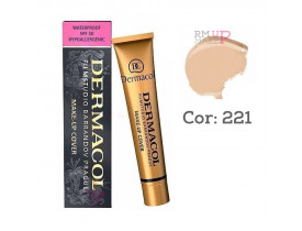 Dermacol Make-Up Cover Cor 221 30gr