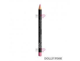 Lápis de Boca Dolly Pink Nyx