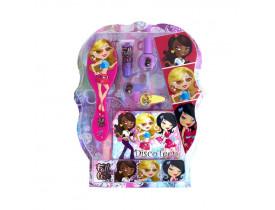 Kit de Maquiagem Infantil Fall in Love Disco Teen