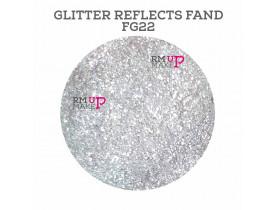Glitter Reflects FG22 Fand Makeup