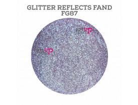 Glitter Reflects FG87 Fand Makeup