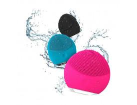 Esponja Elétrica Ultrassônica para Limpeza Facial Forever