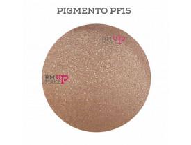 Pigmento PF15 Fand Makeup
