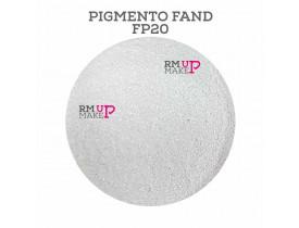 Pigmento FP20 Fand Makeup