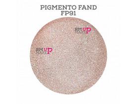 Pigmento FP91 Fand Makeup