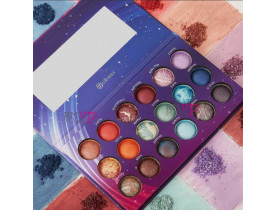 Paleta Galaxy Chic Bh Cosmetics