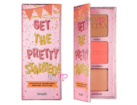 Paleta Get The Pretty Started Benefit
