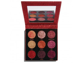 Paleta de Glitter Prensado Hot Pursuit Revolution