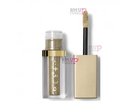 Sombra Líquida Glitter e Glow Gold Goddess Stila