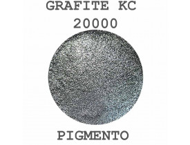 Pigmento Grafite KC 2000 Color Pigments