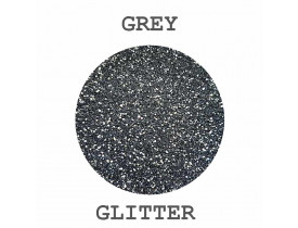Glitter Grey Color Pigments