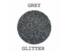 Glitter Grey Color Pigments