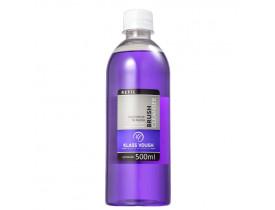Higienizador de Pincéis Klass Vough Refil 500ml