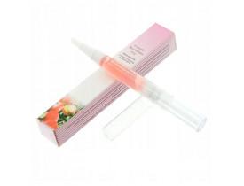 Caneta Óleo Hidratante para Cutículas Honey Peach NailPerfect
