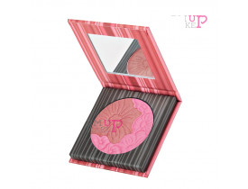 Blush Floral Honolulu Hideaway Bh Cosmetics